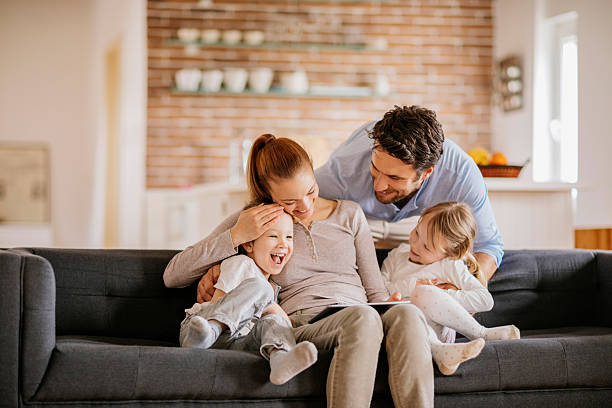 Creating A Fireproof Home For Your Family